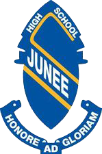 Junee High School logo